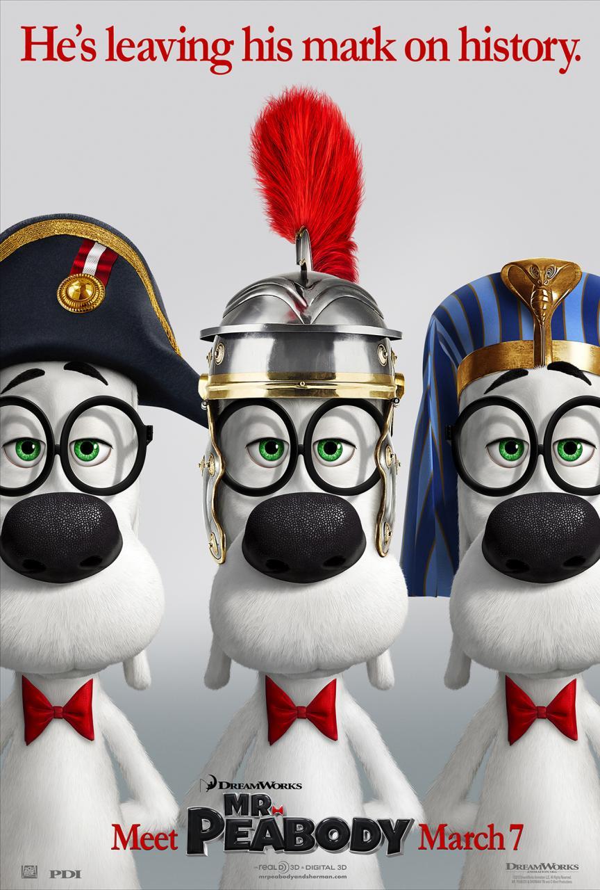 10 Film Animasi Hollywood Terbaru Rilis Tahun 2014 TRANSFORJIM