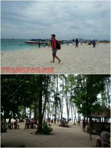 Ane Malah Mirip Baywatch Thailand