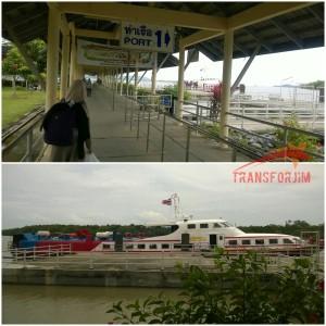 Bye bye Thailand :'(